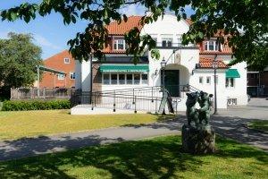 Hotell Rosenberg Åstorp